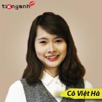 Thầy Kim Tuấn + Cô Việt Hà