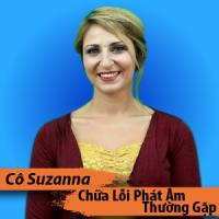 Cô Suzana