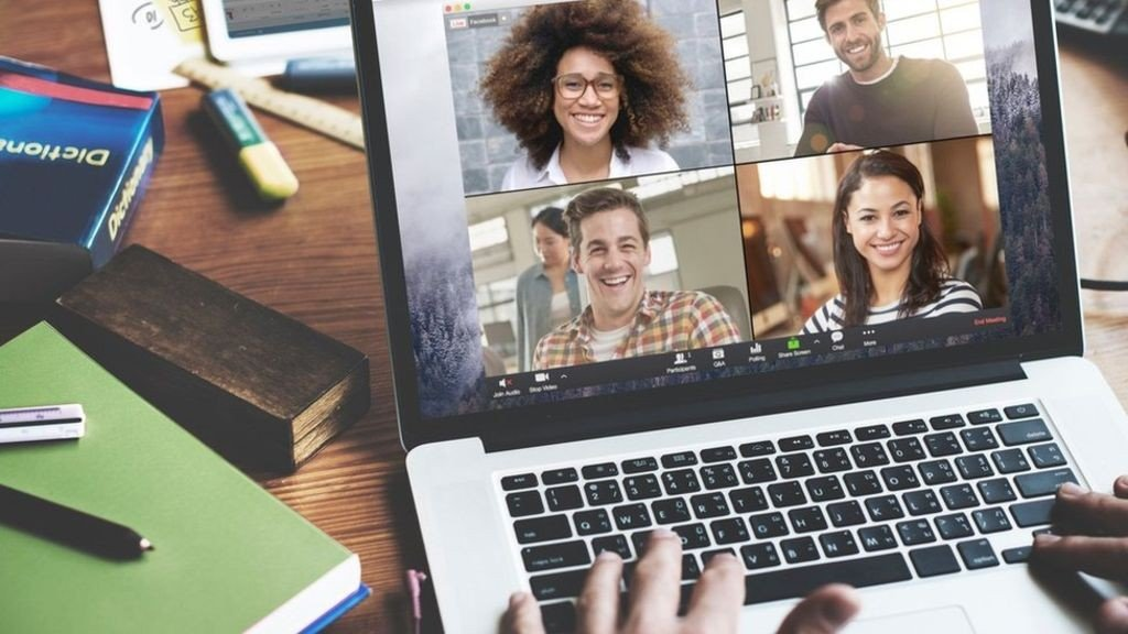 Zoom giúp dạy học trực tuyến trở nên dễ dàng hơn
