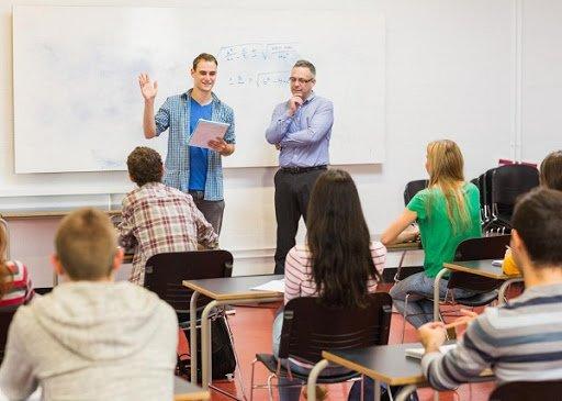 Phương pháp dạy học tích cực kích thích sự sáng tạo và tích cực cho học sinh